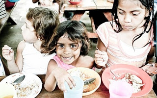 Children-Orphans-Eating-Public-Domain-460x288
