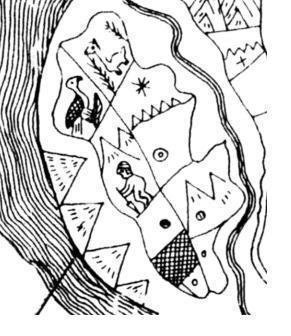 Resultado de imagen de dibujos ciencia celeste